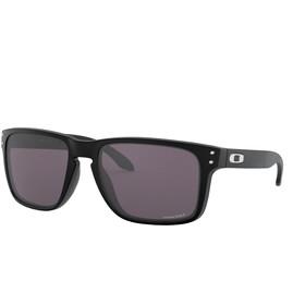Oakley Holbrook XL Okulary przeciwsłoneczne Mężczyźni, matte black/prizm grey